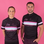 Cycling Performance Tops