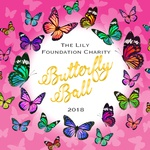Sponsorship Table Butterfly Ball 2018